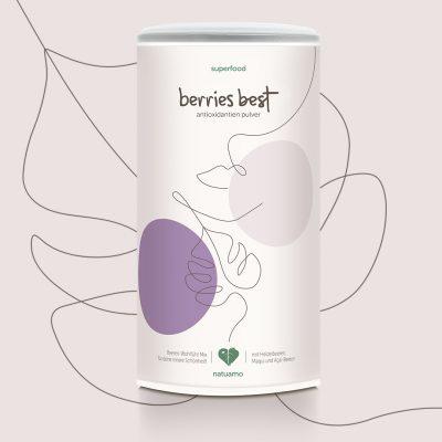 Berries Best